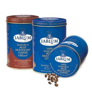 Jablum Classic Roasted Ground 8oz Tin