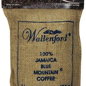 Wallenford 16oz Beans picture