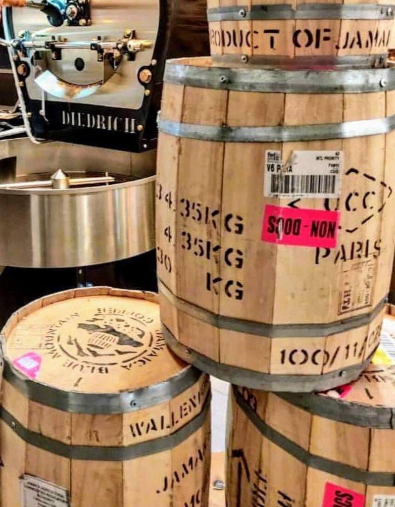 Wallenford Green Barrels 02 1