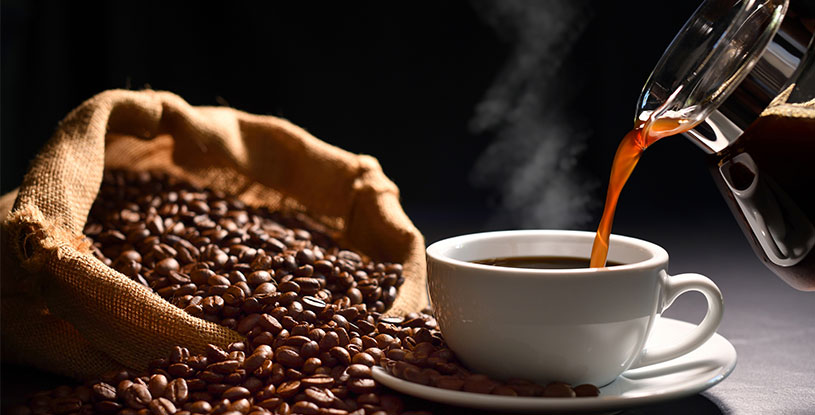 jablum coffee home page image